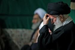 حضرت علی علیہ السلام کی شہادت کی مناسبت سے حسینیہ امام خمینی (رہ) میں مجلس عزا کا انعقاد