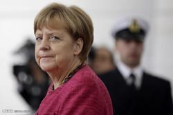 آنجلا مرکل صدراعظم آلمان