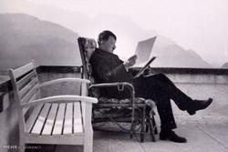 عکس های دیده نشده از آدولف هیتلر