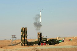 S300 successfully test-fired in drill