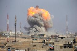 جنگ شهری در موصل