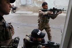 القوات العراقية تسيطر على مجمع المحاكم في الموصل