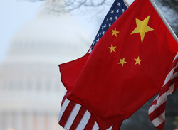 China to address challenges to Sino-US relations