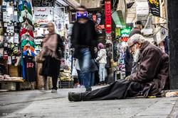 تکاپوی خرید عید در بازار تجریش