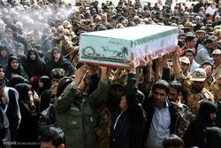 زنجان ۳ هزار شهید تقدیم نظام کرده است