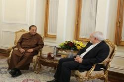 İran ve Sri Lanka ilişkilerinin geliştirilmesi gerekir