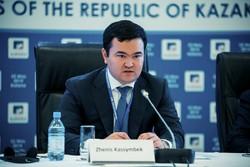 Iran-Kazakh