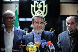 الداخلية الإيرانية تبلغ الجهات المعنية بالإعداد لانتخابات المجالس المحلية
