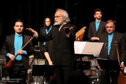 سمفونیهای خاک گرفته یک «ارکستر»/ حسرتی که بر دل «تهران» ماند!