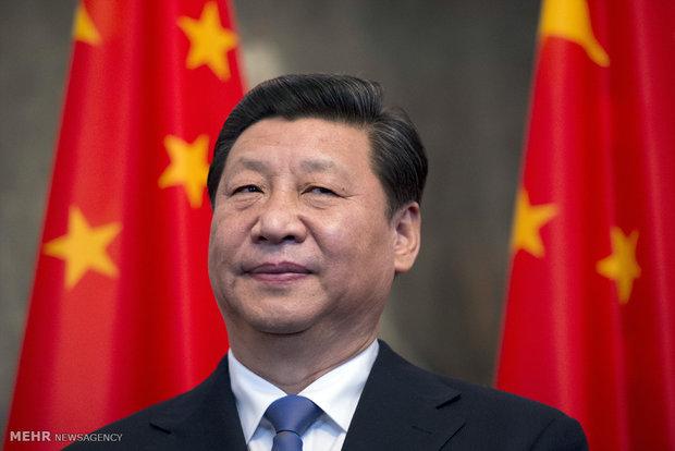 الرئيس الصيني: ما من قوة في العالم يمكنها أن تهزّ دعائم الأمة الصينية