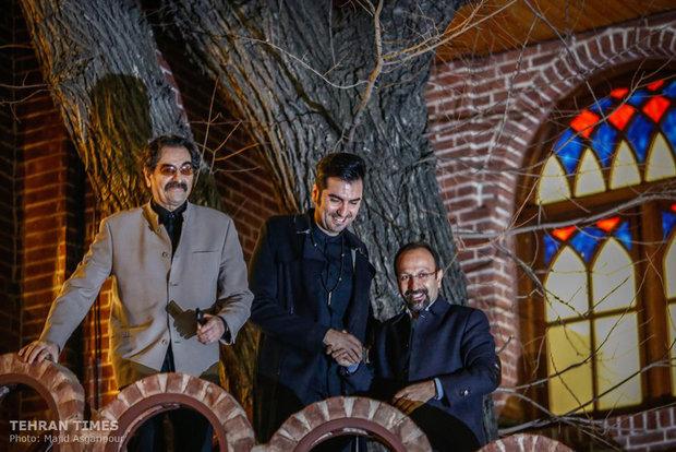 Iranian House of Cinema celebrates Asghar Farhadi's Oscar win
