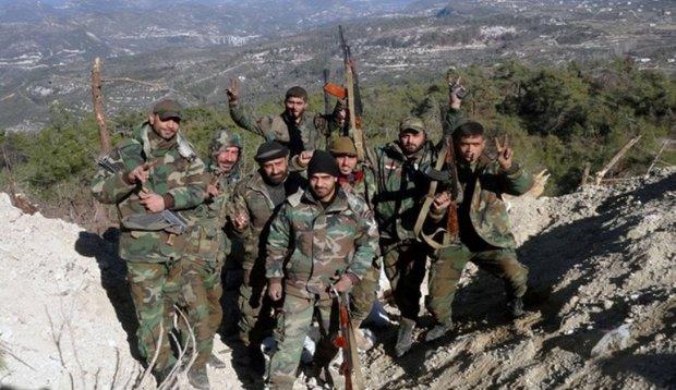 Syrian army Kills Nusra terrorists in Idlib, Hama countryside