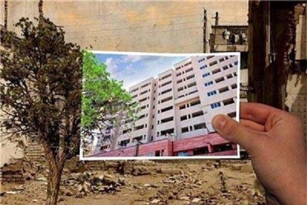 اجرای طرح قرارگاه پنجشنبههای جهادی ادارات شادگان در مناطق شهر