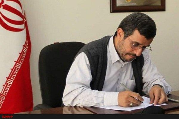 الرئيس الإيراني السابق يصدر بيانا ينتقد فيه أداء حكومة روحاني