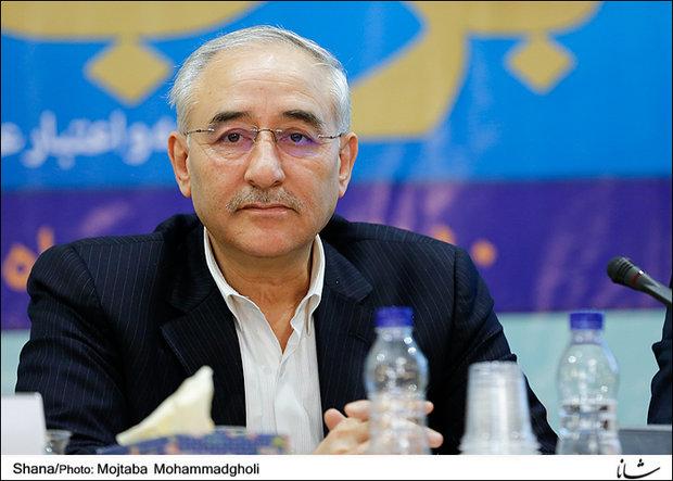 Iran crude production hits 4mn bpd: deputy oil min.