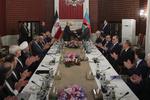 Tahran ve Bakü arasında 2 işbirliği anlaşması imzalandı