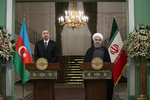 Bright future ahead of Tehran-Baku relations
