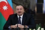Azerbaycan Cumhurbaşkanı Aliyev, Kırgızistan'a resmi ziyaret gerçekleştirecek