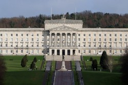 رشد چشمگیر آرای ملی گرایان «شین فین» در ایرلند شمالی