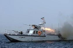 ايران توقف زورقي صيد اماراتيين وتحتجز طاقمهما