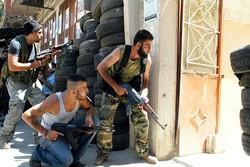 اشتباكات جنوب لبنان توقع قتلى وجرحى