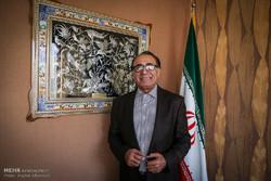 مصاحبه با اسماعیل آذر