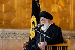 ایستادگی در برابر دشمن از آموزه های مهم امام کاظم(ع) است