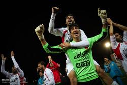 واکنش باشگاه پرسپولیس به ادعای بیرانوند و احتمال حضور رضاییان در استقلال