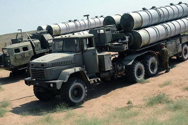 روس کا شام کو ایس 300 میزائلوں سے لیس کرنے کا عزم