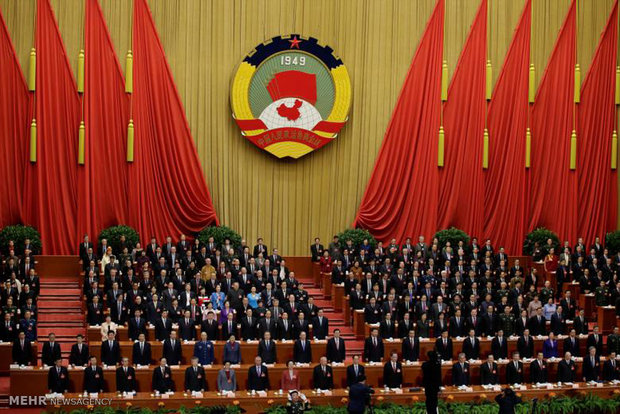 Basics of China's National People's Congress