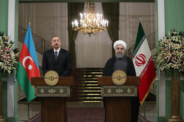 Bright future ahead of Tehran-Baku relations