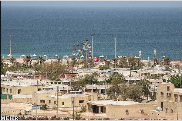 پروازها به جزیره ابوموسی روزانه شد