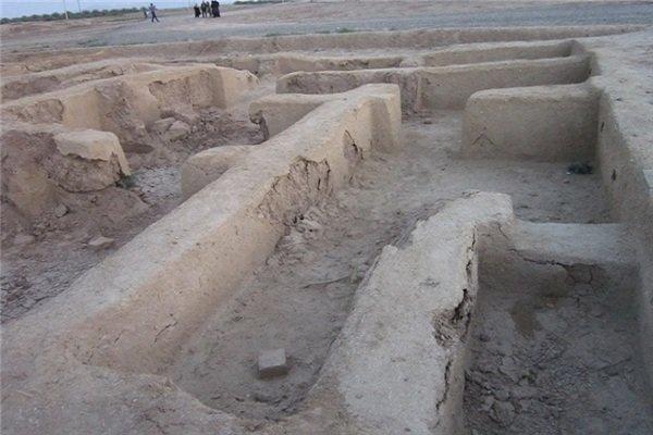 تعطیلی موقت موزه باستانشناسی جیرفت به علت تعمیرات
