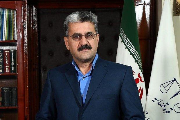 دفاتر املاک ۱۵ واحد ثبتی در مازندران اسکن شد