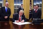 طرح آمریکا برای محدود کردن روادید تحصیلی ۵۹ کشور