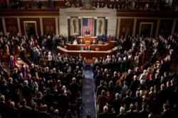 اقرار مشروع قانون زيادة العقوبات على ايران