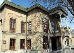 خانه ها و آثار تاریخی استان زنجان