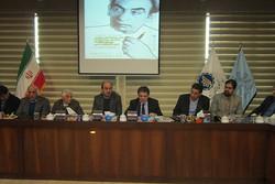 همایش ملی بزرگداشت «رضا سید حسینی» در اردبیل برگزار شد