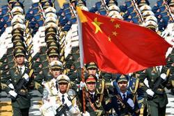 افزایش ۷ درصدی بودجه دفاعی چین