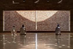 مسجد «بیت الرئوف» بنگلادش نظر معماران دنیا را به خود جلب کرد