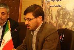 انقلاب اسلامی با فرهنگ شهادت و مقاومت صادر شده است