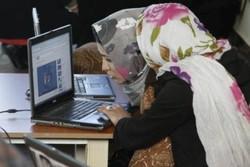 سن و جنسیت کاربران فناوری اطلاعات در ایران/ بیشترین نفوذ اینترنت در میان جوانان