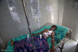 جنگ و ویرانی در یمن
