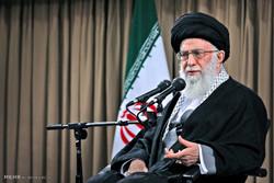 اشاره رهبرانقلاب به سخنان وزیرخارجه فرانسه درباره احتیاج ایران به مذاکره