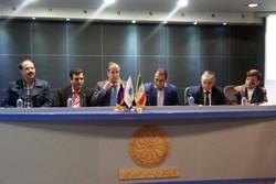 کشورهای غربی سرمایه گذاران روسی را از ایران می ترسانند