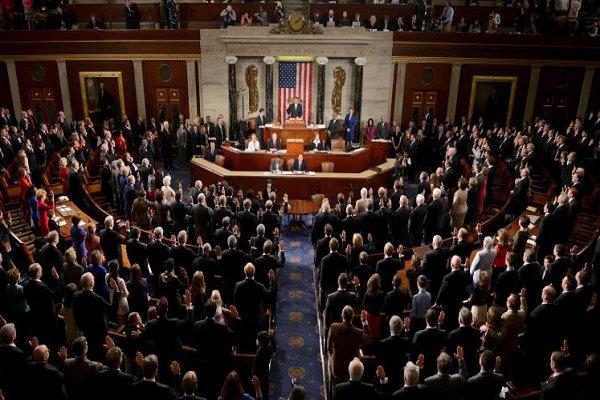 امریکی سینیٹ کی یمن جنگ میں سعودیہ کی حمایت ختم کرنے کیلئے قرارداد لانے کی حمایت