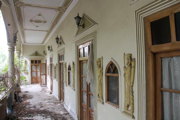 ۵۴ بنای تاریخی آماده واگذاری/ خانه پروین و خانه جلال در فهرست