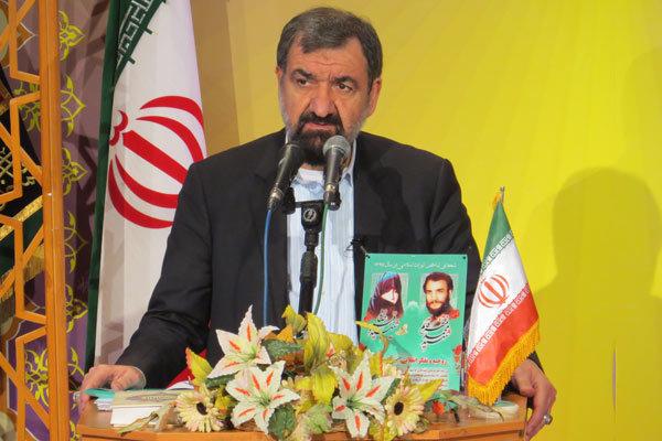 محسن رضایی قزوین