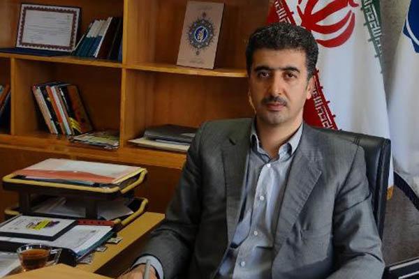 حسین شایقی رئیس بنیاد نخبگان اردبیل