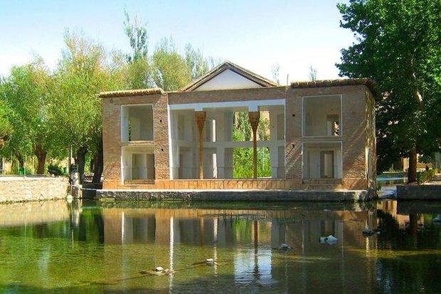 چشمه علی میراث قدیم؛ دروازه گردشگری آینده